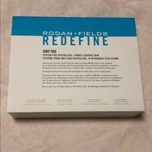 Rodan and fields Redfine AMP MD